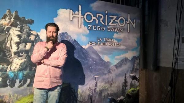 تهیهکننده ارشد Guerilla Games، آقای پاتریک مونیک، در 44 سالگی درگذشت