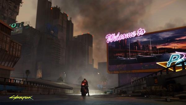 وسله نقلیه خود در Cyberpunk 2077 را میتوانید مانند اسب خود در The Witcher 3 فرا بخوانید