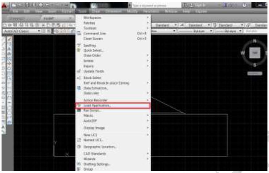 آموزش ساده ترین روش استخراج (Export) نقاط نقشه در نرم افزار اتوکد