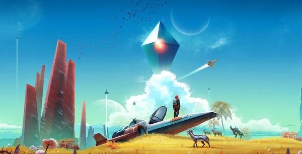 Hello Games به عرضه No Man's Sky بر روی Switch علاقهمند است