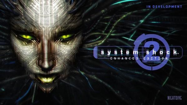 نسخه ارتقا یافته System Shock 2 توسط Nightdive Studios تایید شد