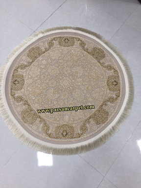 فرش الياف بامبو