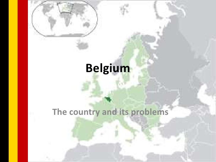 مهاجرت به کشور بلژیک