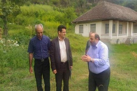 فرماندار آستارا: ایستگاه تحقیقات کشاورزی آستارا محصولات صادراتی معرفی کند