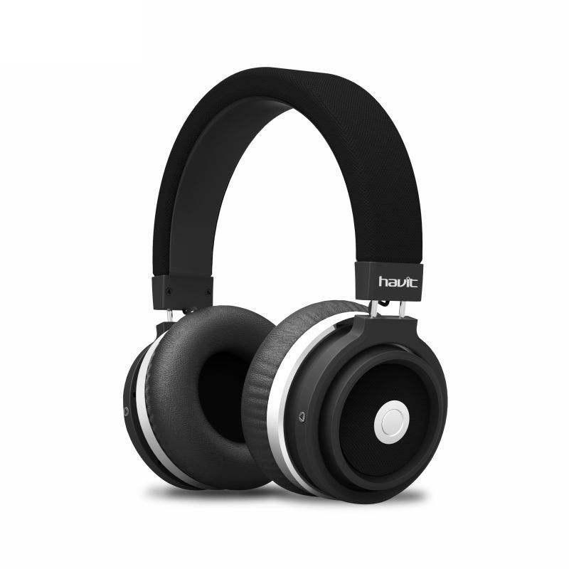 Havit HV-H2573BT Bluetooth Headset havit hv-h2573bt bluetooth headset Havit HV-H2573BT Bluetooth Headset Havit HV H2573BT Bluetooth Headset