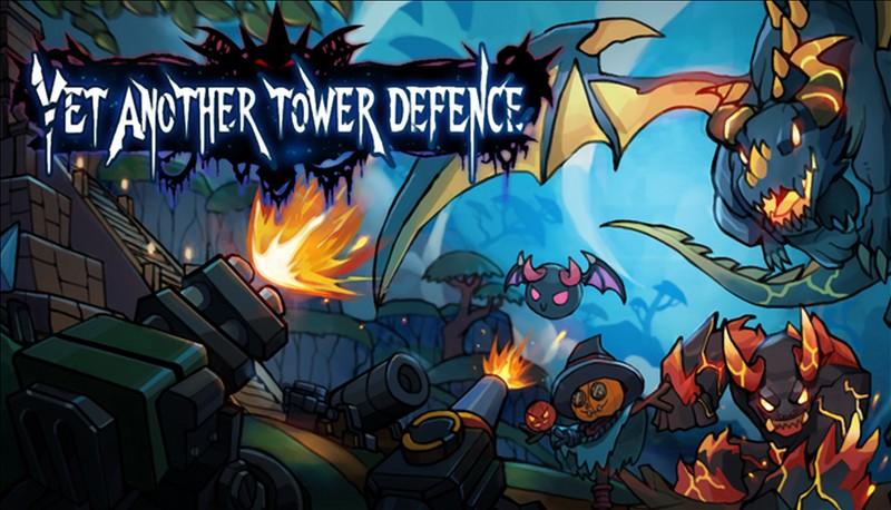 دانلود بازی Yet Another Tower Defence برای کامپیوتر