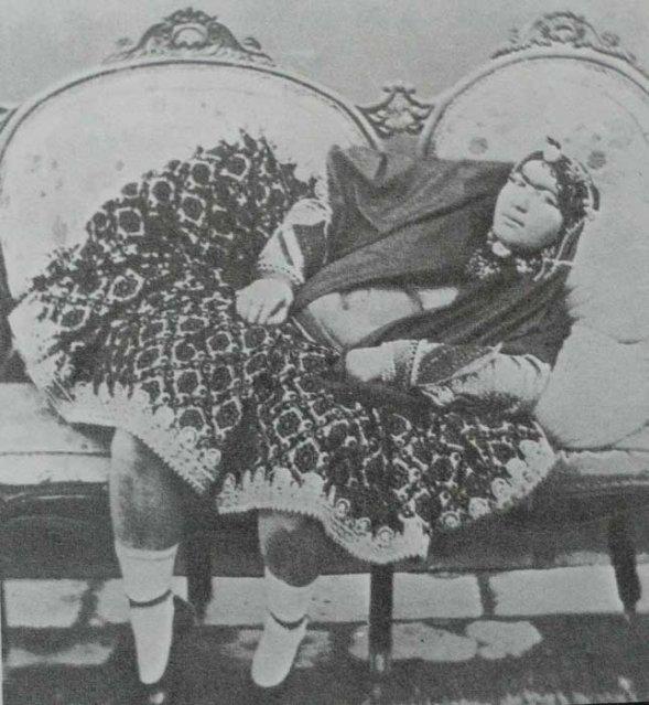 نقش زنان قاجار در سلطنت