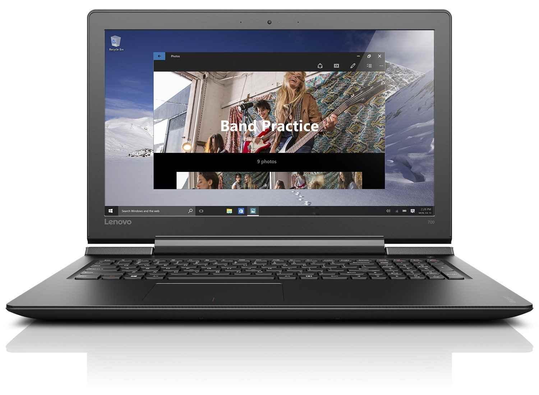 لپ تاپ استوک لنوو مدل LENOVO iDeaPad 700