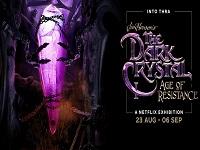 دانلود فصل 1 سریال کریستال تاریک: عصر مقاومت - The Dark Crystal: Age of Resistance