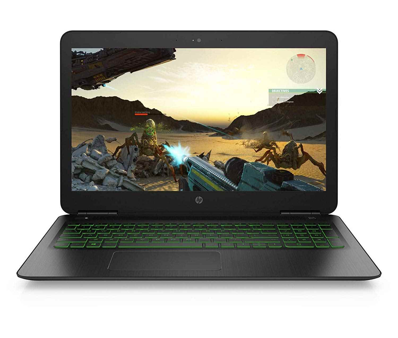 اچ پی / لپ تاپ استوک اچ پی مدل HP Pavilion Gaming 15