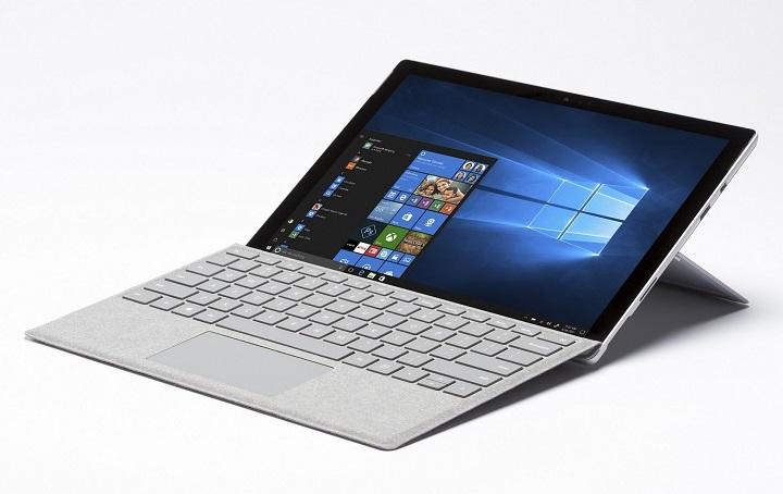 لپ تاپ های دانشجویی - سرفیس پرو 6