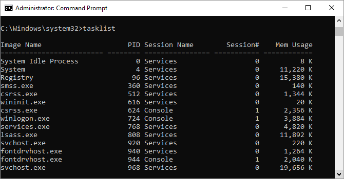 15 Windows CMD Commands You Must Know