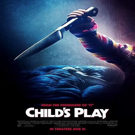 فیلم بازی بچگانه - Child's Play 2019