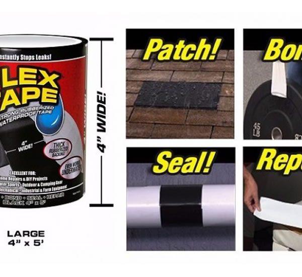 چسب فلکس تیپ flex tape