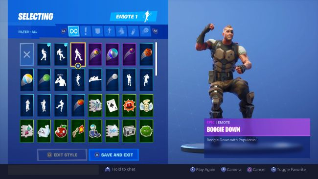 How to enable Fortnite 2FA, unlock the Boogie Down emote and protect your stuff