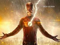 دانلود فصل 6 سریال فلش - The Flash