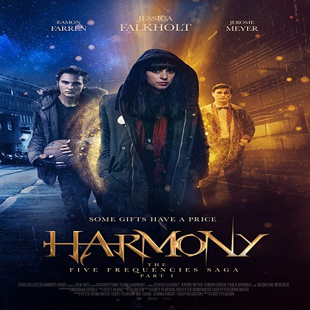 دانلود فیلم هماهنگی - Harmony 2018