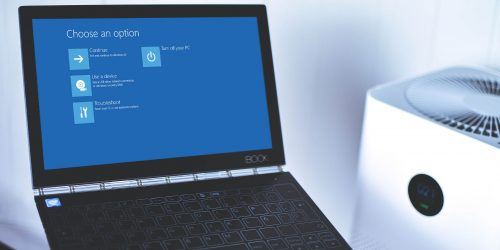 How to Delete Old Boot Menu Options on Windows 10