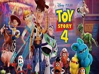 دانلود انیمیشن داستان اسباب بازی ها 4 - Toy Story 4 2019