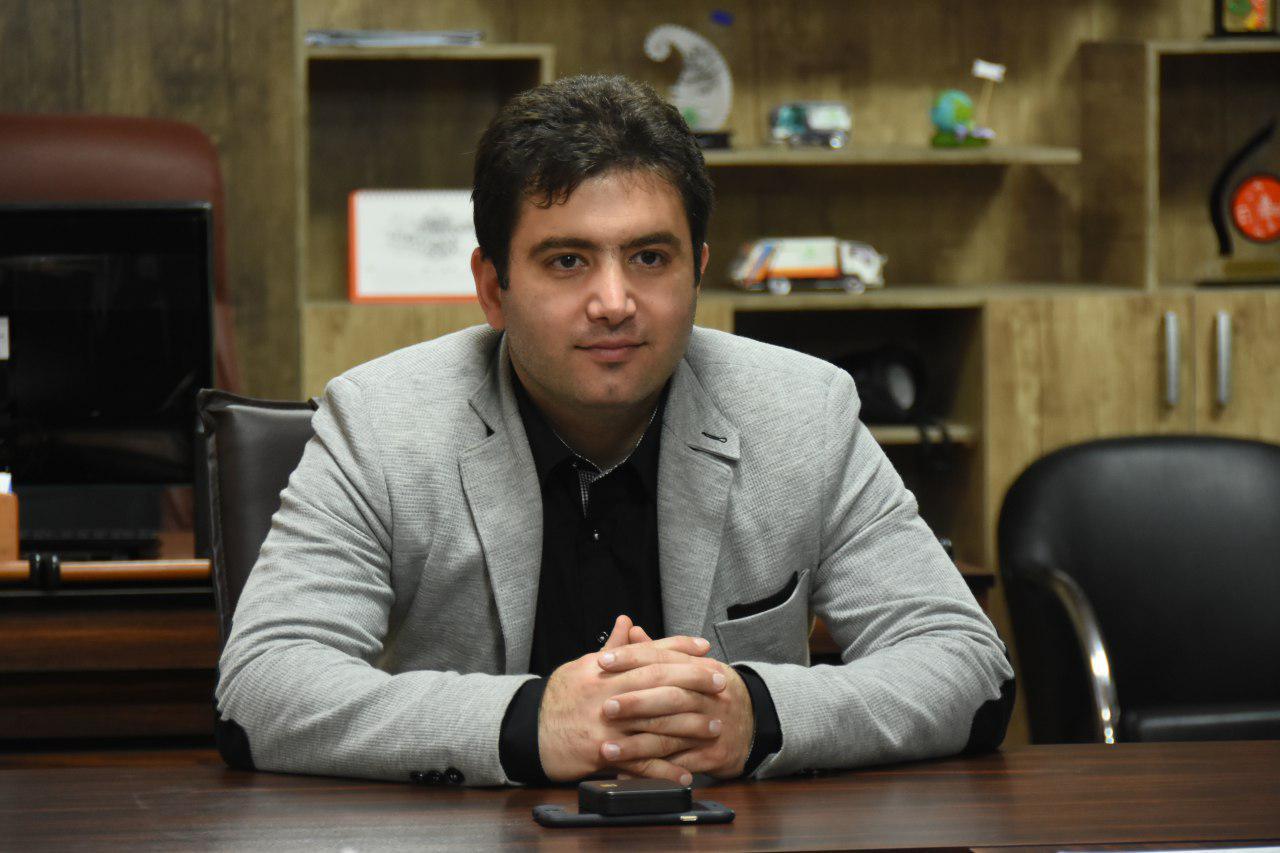 پیام تبریک مدیر عامل سازمان مدیریت پسماندهای شهرداری رشت به مناسبت روز خبرنگار
