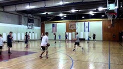 Best Basketball Skills & Drills - Shooting Drills - Elbow Jump Shot Drill