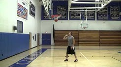 FitDeck Basketball Shooting Drill | 1-Hand Form Shooting