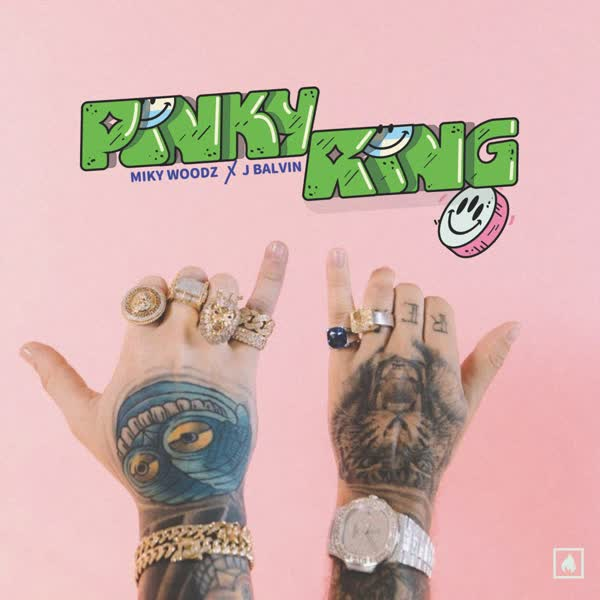 Free Download Pinky Ring By J Balvin