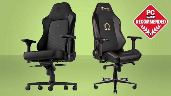 The best gaming chairs 2019