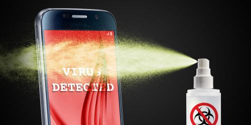 How to Remove a Virus From Your Android Phone Without a Factory Reset