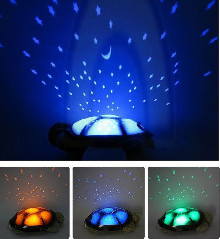 سفارش چراغ خواب برای کودک با طرح شلمن موزیکال