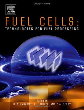 دانلود کتاب سلولهای سوختی: فنآوریهای پردازش سوخت