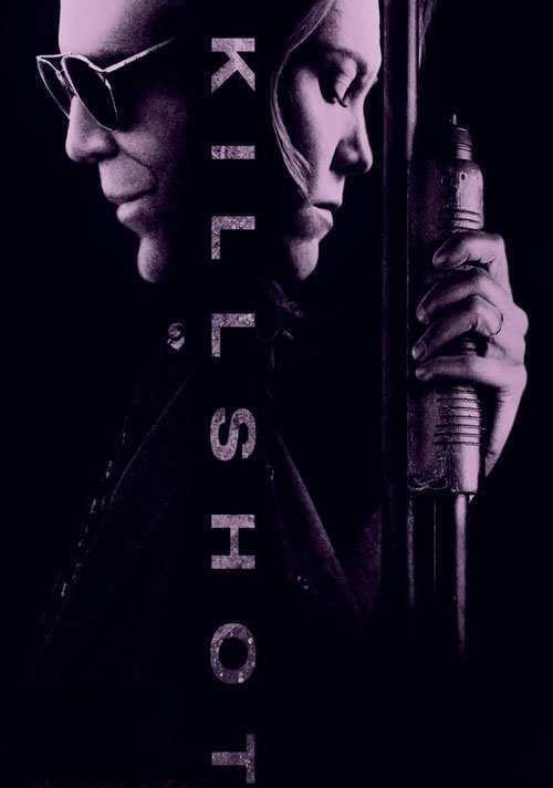 فیلم شلیک مرگبار