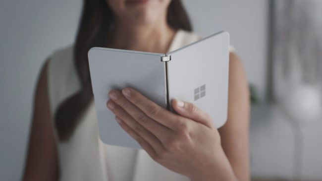 Surface Duo is Microsoft's weapon to destroy Apple in the enterprise world