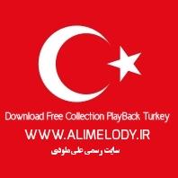 دانلود مجموعه ۳۸ پلی بک ترکی