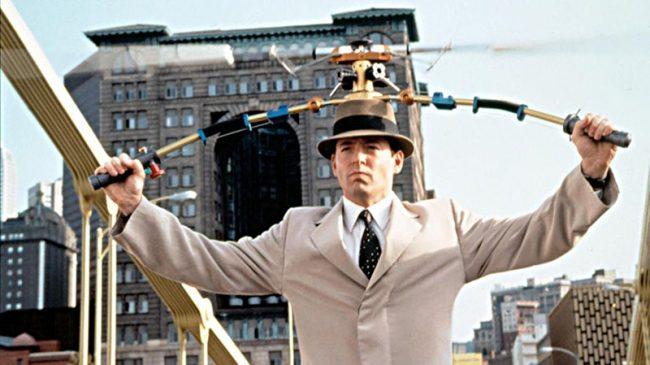 فیلم لایو اکشن کارآگاه گجت توسط دیزنی ساخته خواهد شد