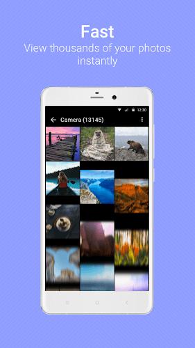 دانلود QuickPic 8.1 کوییک پیک قویترین نرم افزار نمایش عکس برای اندروید 4