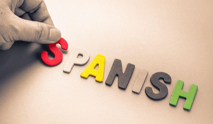 یادگیری از پایه تلفظ دقیق کلمات اسپانیایی با گوش کردن به فایل هایی با فرمت صوتی