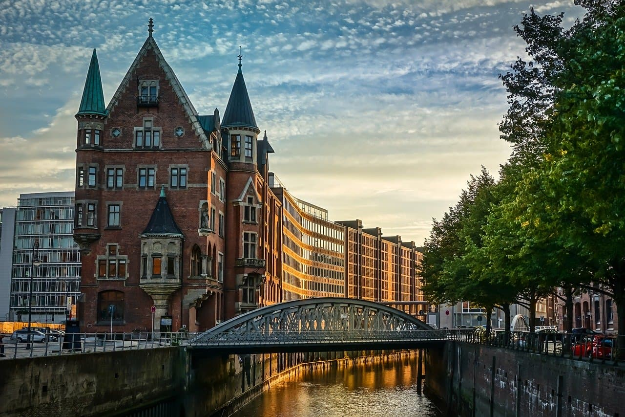 مهاجرت به آلمان با یادگیری سریع و آسان زبان آلمانی به شیوه نصرت