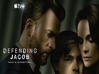 دانلود سریال دفاع از جیکوب - Defending Jacob