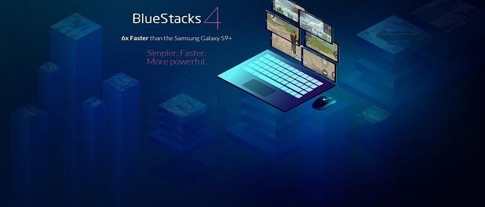 آموزش نصب بازی دیتادار در بلواستکس BlueStacks کامپیوتر – ویندوز