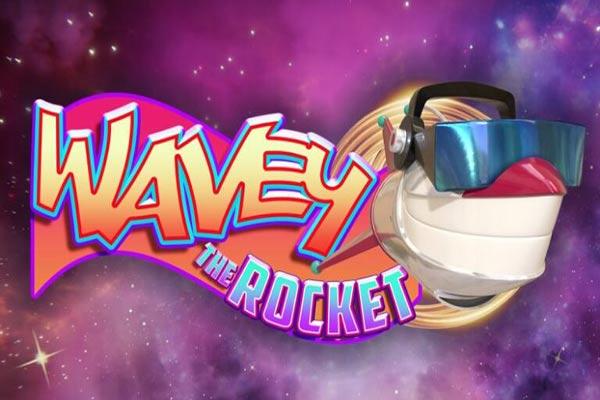بازی Wavey the Rocket