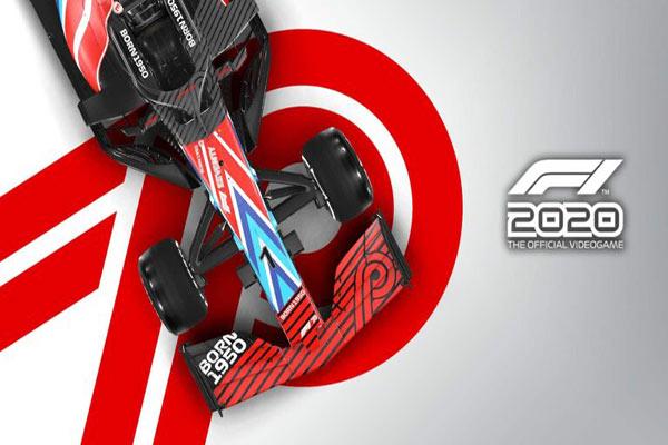 گیمپلی بازی F1 2020