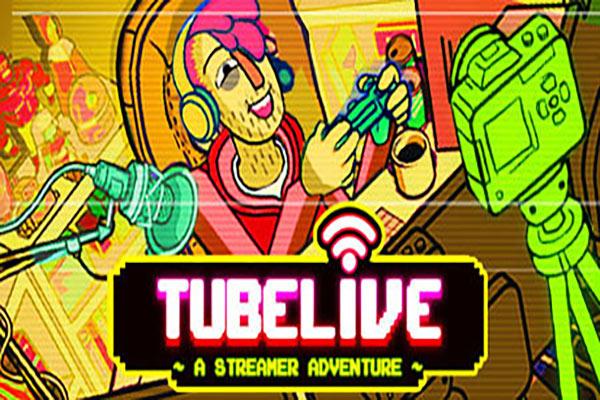 دانلود بازی کامپیوتر TUBELIVE